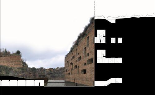 Cliff hotel 1
